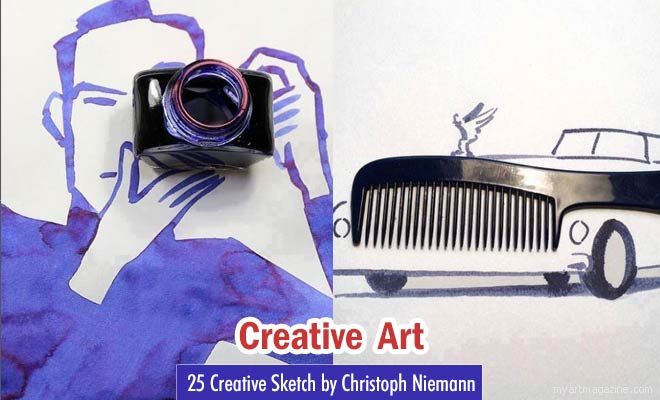 creative sketch christoph niemann 1