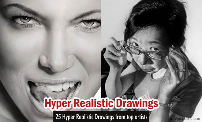 Realistic Drawings