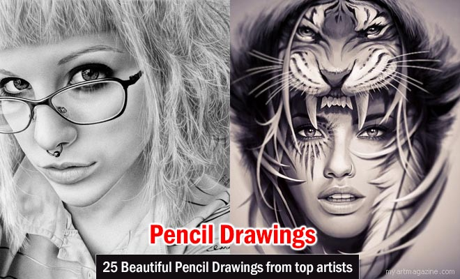 realistic pencil drawing by renato razzino