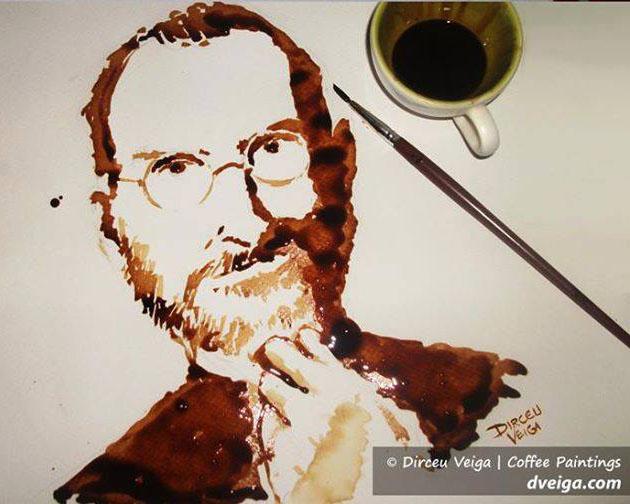 coffee art dirceu veiga 10