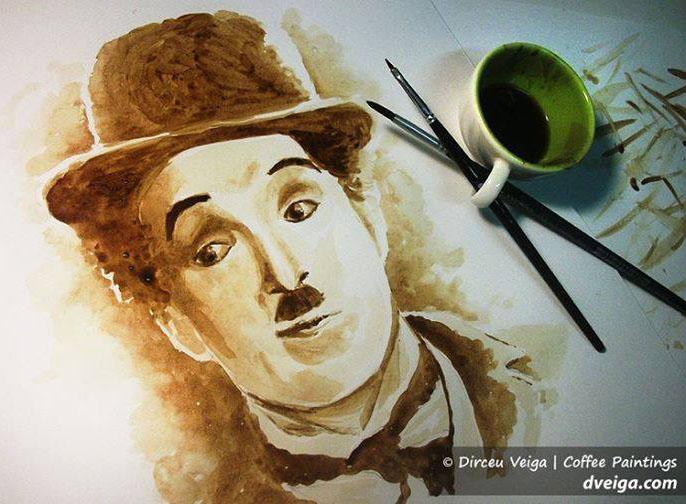 coffee art dirceu veiga 6