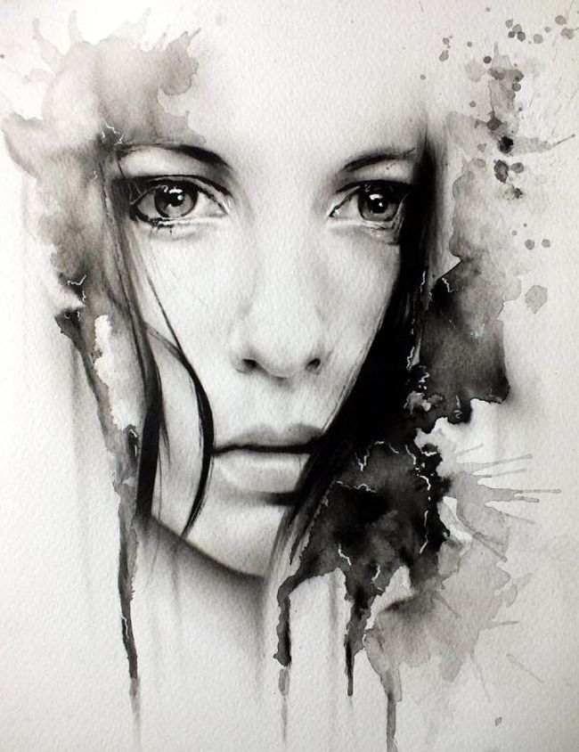 watercolor paintings by glen preece
