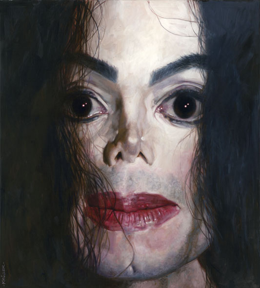celebrity paintings sebastian 2