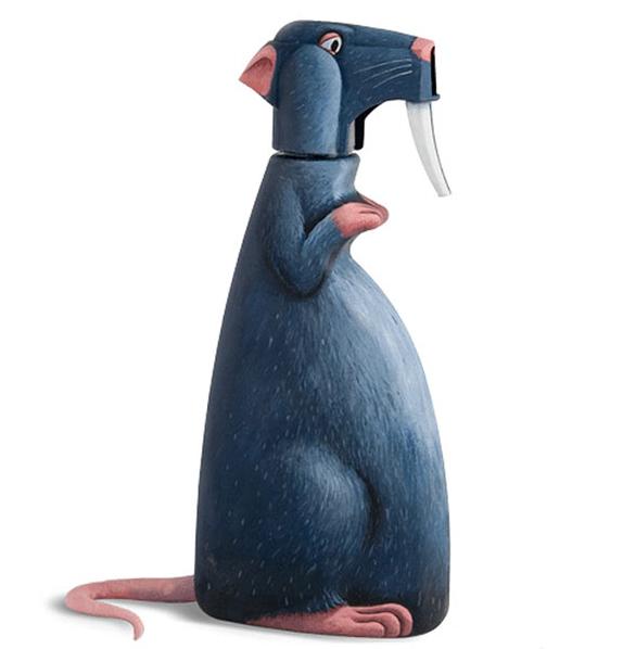 big rat creative art