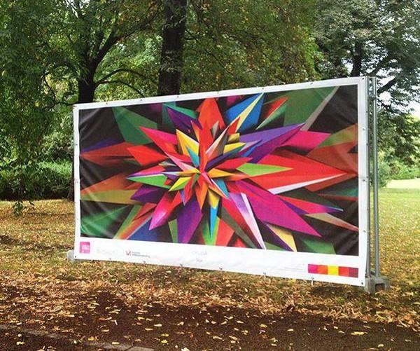 mural art by okuda san miguel