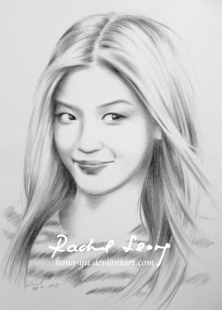 hyun pencil art by leong hong yu