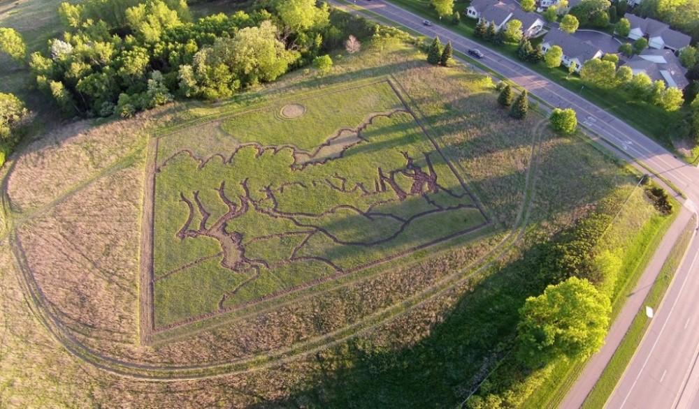 tree creative art ideas by stan herd