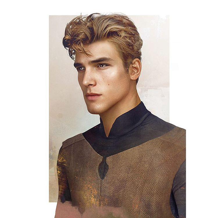 princephillip disney realistic paintings by jirka vaatainen