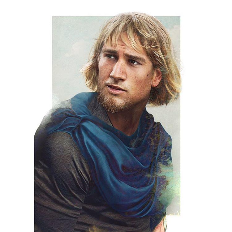 phoebus disney realistic paintings by jirka vaatainen