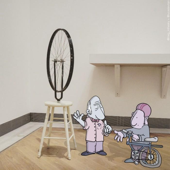 illustration by lucas levitan