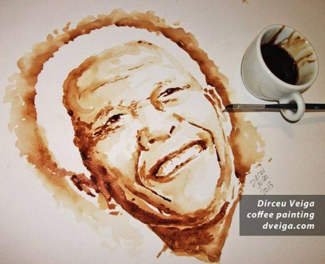 coffee art dirceu veiga 7