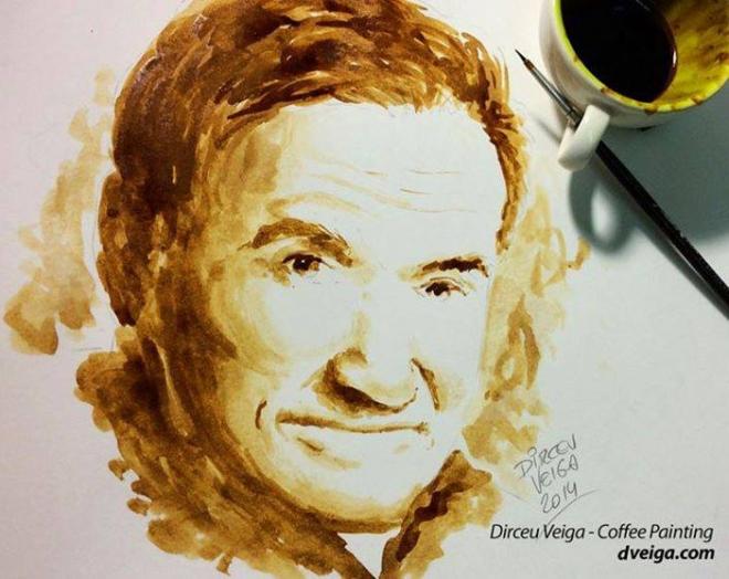 coffee art dirceu veiga 8