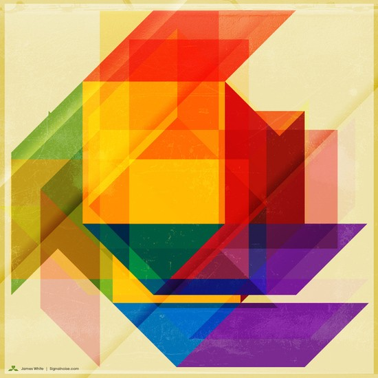 design digital art james