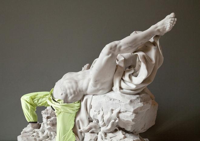 sculptures alexis