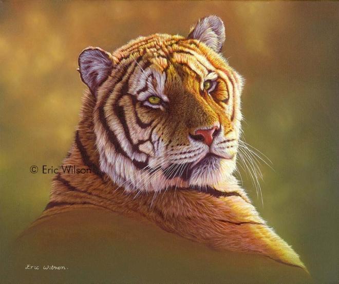 pastel painting eric