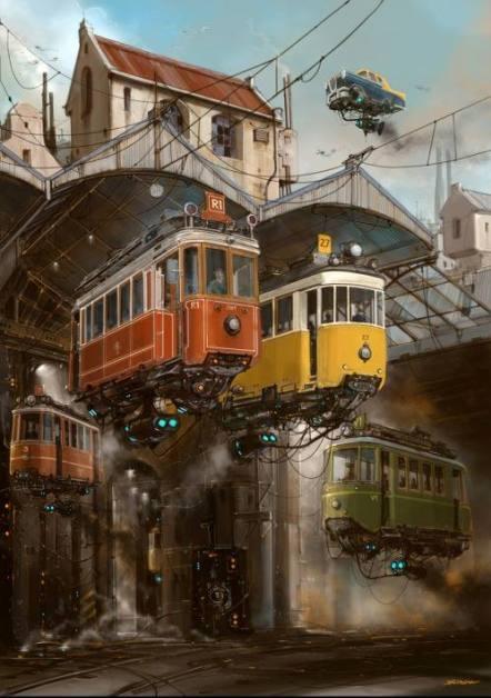 digital art by alejandro