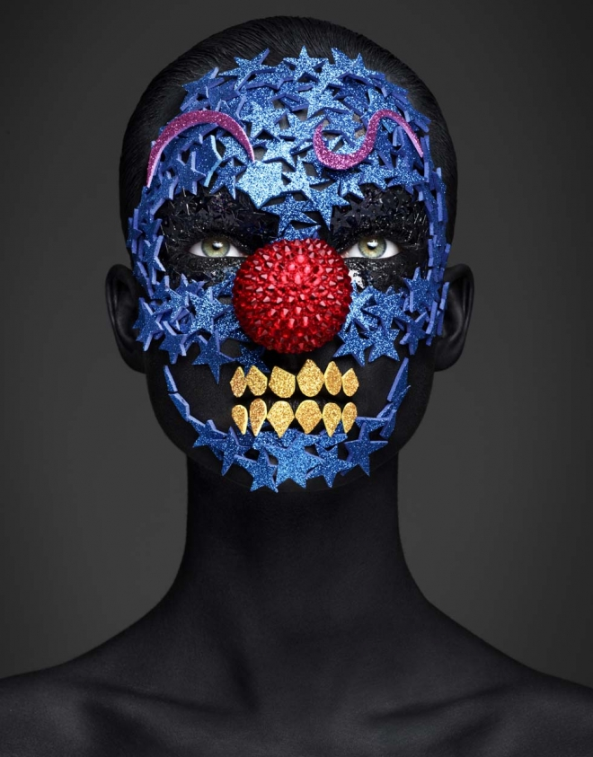 face art rankin