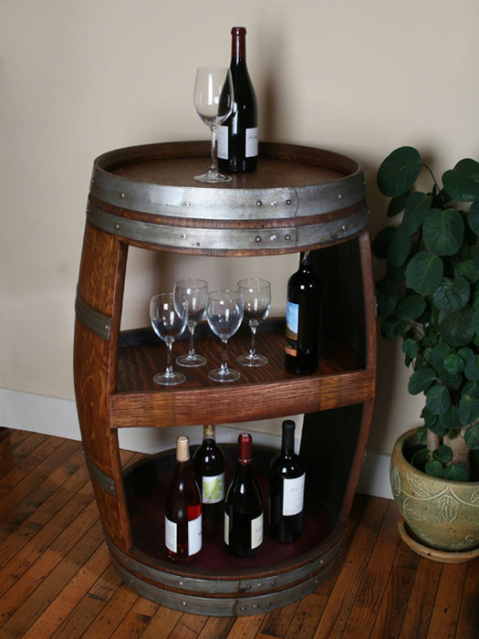 diy inspiration ideas barrel