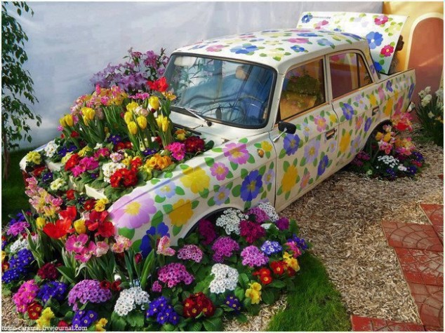 diy inspiration ideas decor car