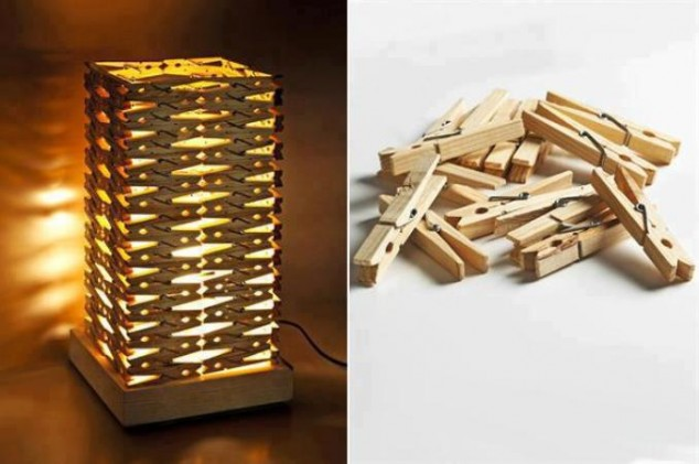 diy inspiration ideas light