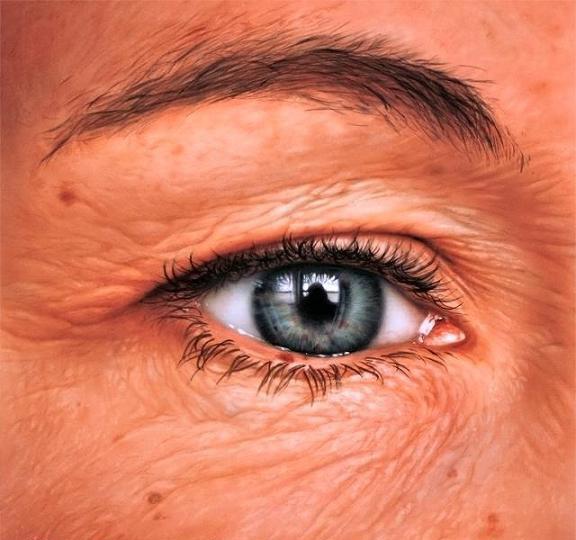 eyes drawings realistic color pencil eye art
