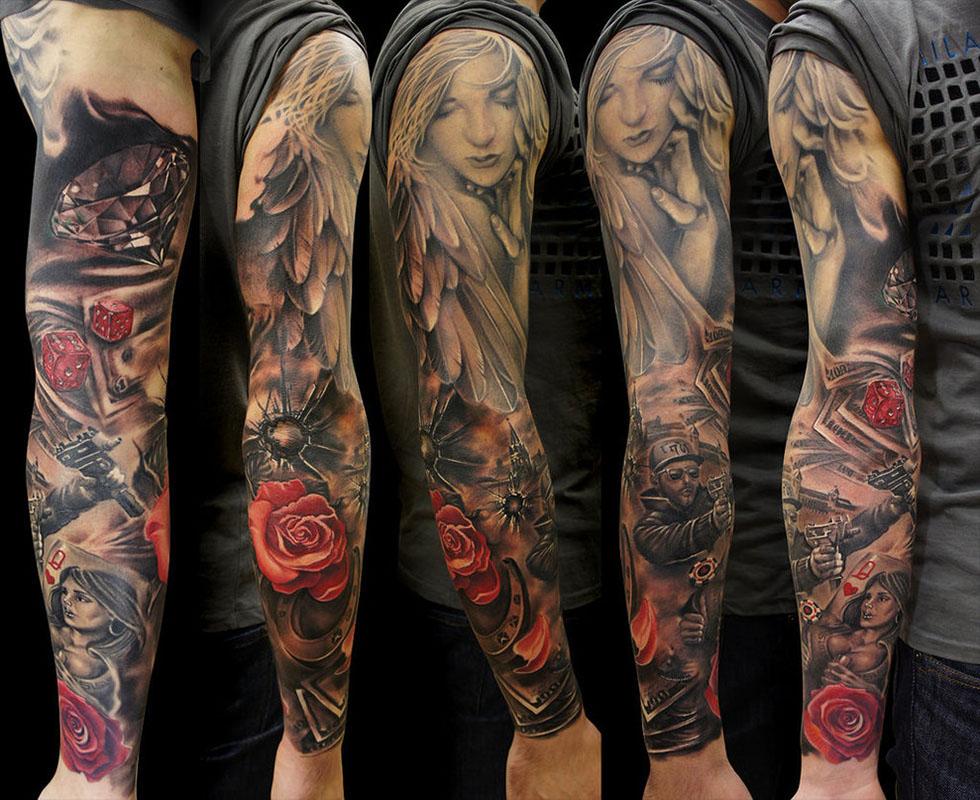 tattoos for men artwork