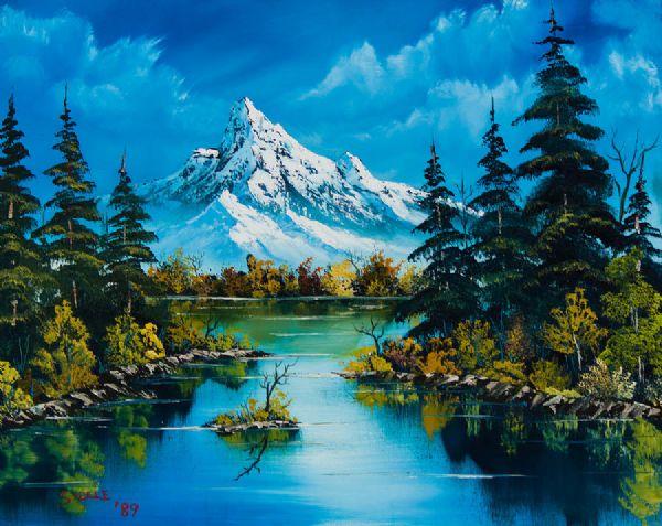 eduardo pasquel oil paintings