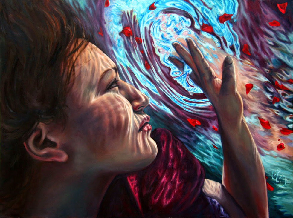 creative paintings by erika craig