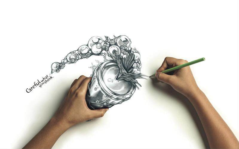 incredible amazing drawings