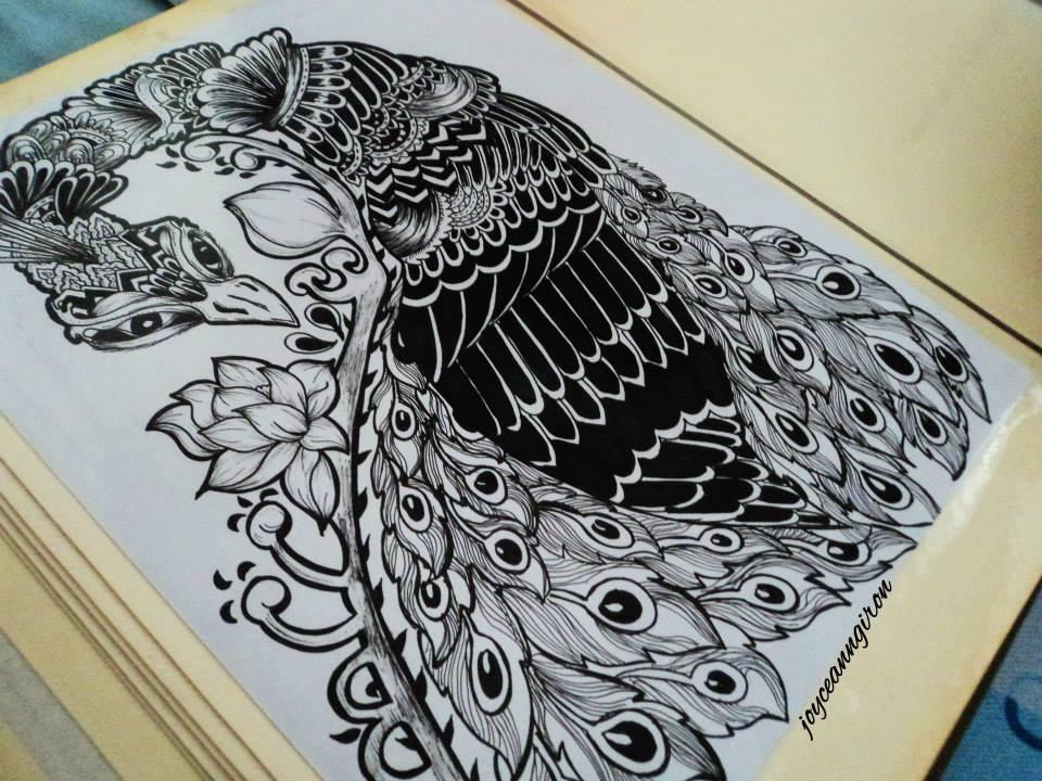 doodle art by joyce ann villarez giron -  11