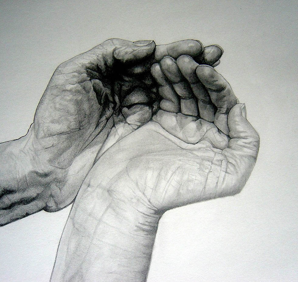 hand drawings by re fuuused -  12