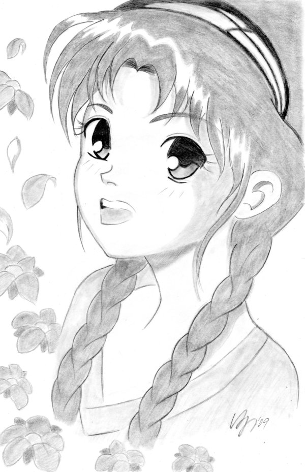 manga drawings by greeneyedgirl -  12