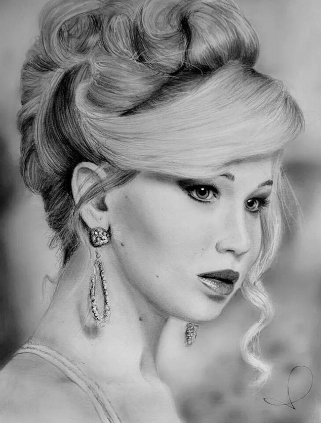 amazing drawings -  14