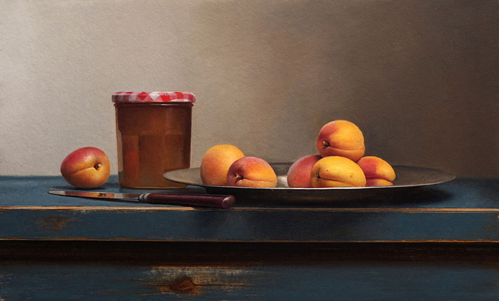 still life painting by abrikozenjam -  14
