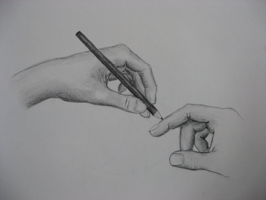 hand drawings by josefin lundqvist -  16