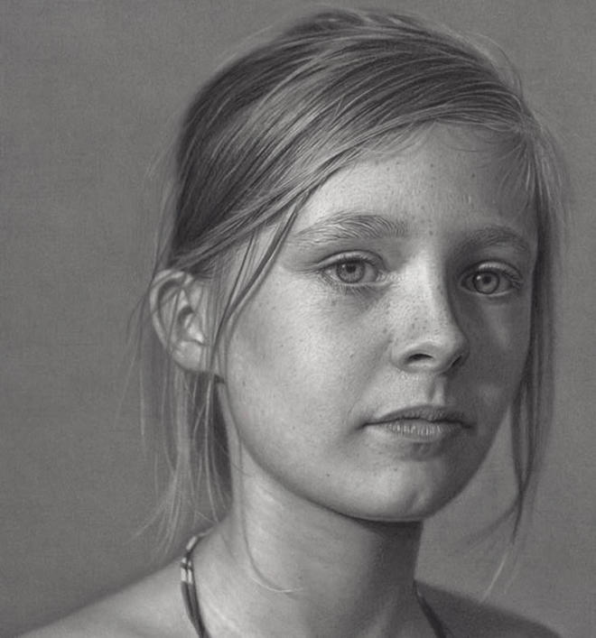 realistic drawings by dirk dzimirsky -  16