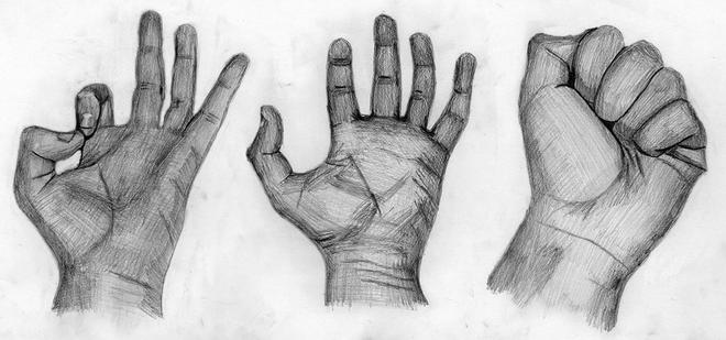 hand drawings by justmardesign -  18