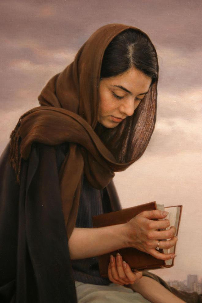 amazing painting by xa5hji -  19