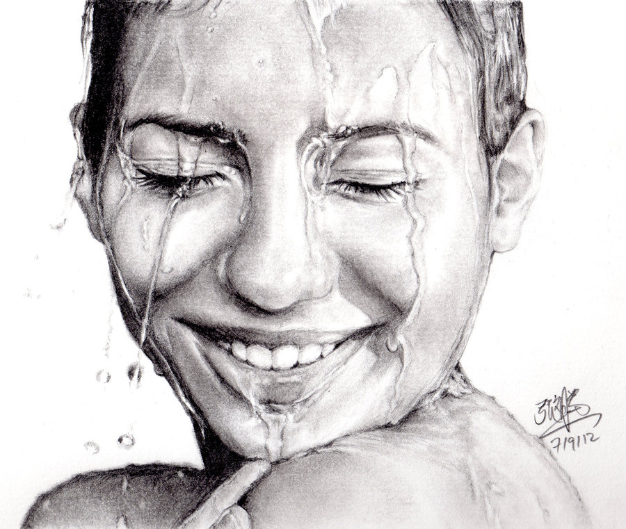 pencil drawings by chaseroflight -  19
