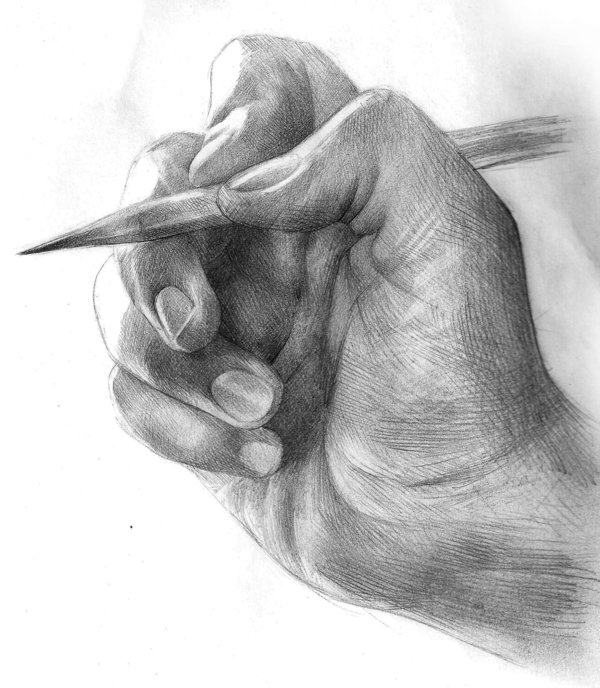 hand drawings by luissanchez -  20