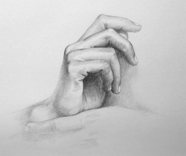 hand drawings -  23