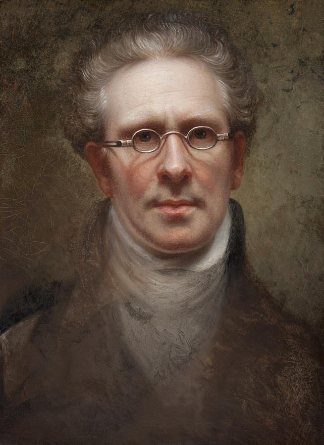 portrait paintings by rembrandt peale -  29