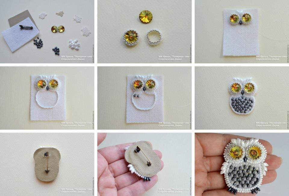 12 beads craft diy