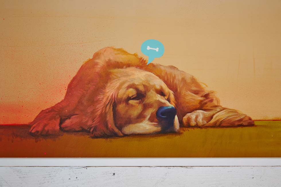 street art sainer