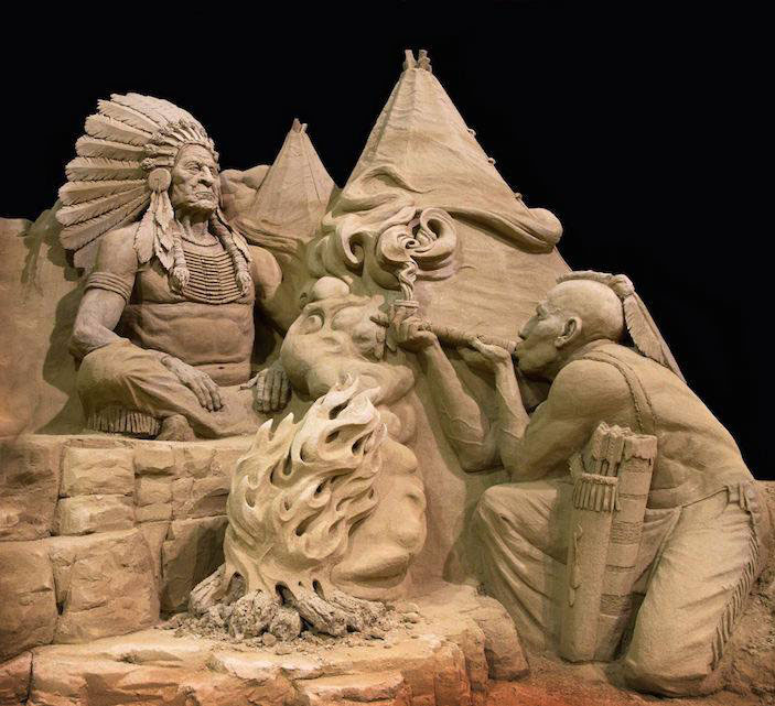 sand-sculpture-ray-villafane-1