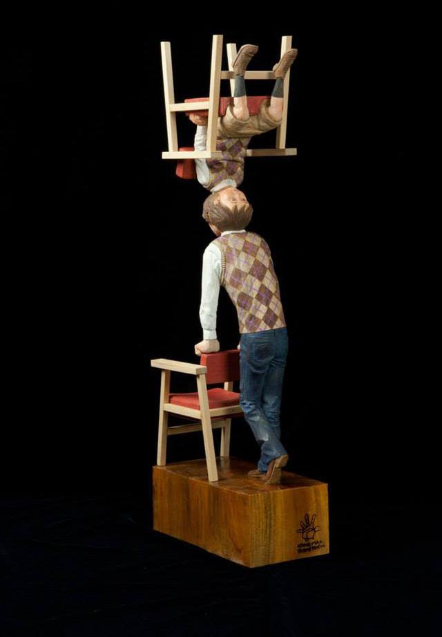 unusual sculpture yoshitoshi 4