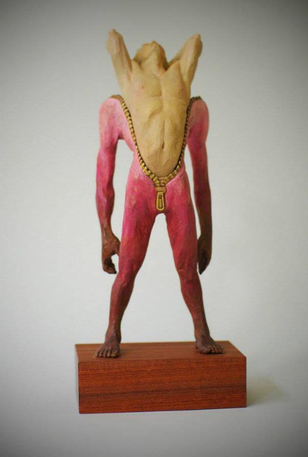 unusual sculpture yoshitoshi 7