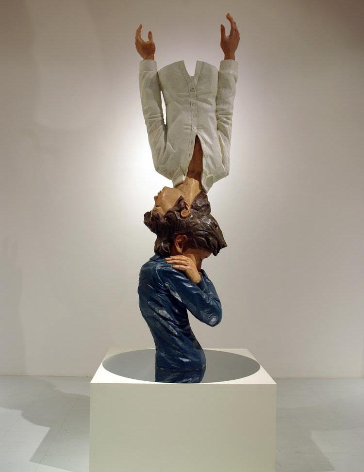 unusual sculpture yoshitoshi 9