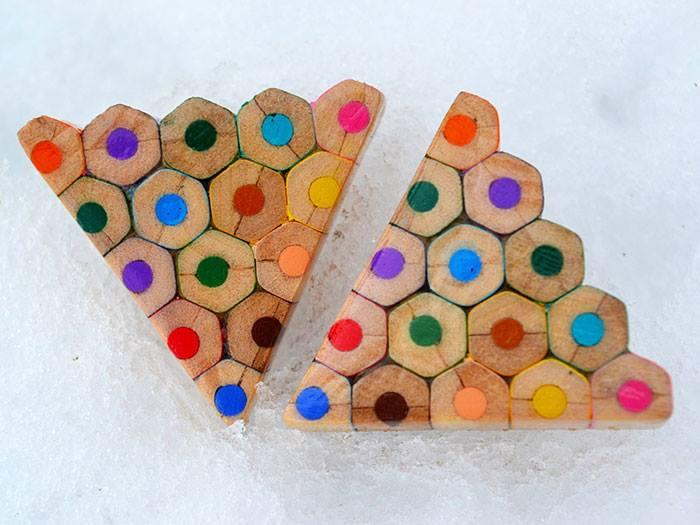 sculpture idea by anna curlejova