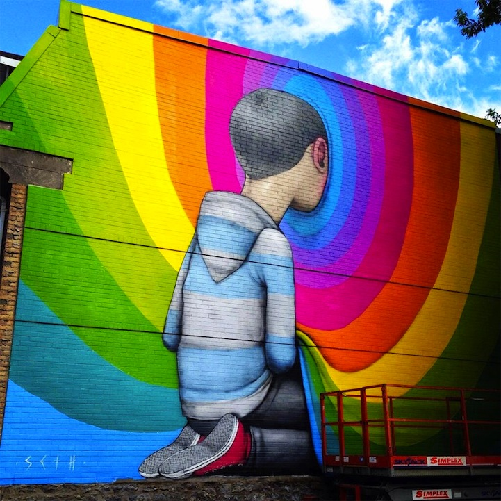 11 street art by seth globepainter